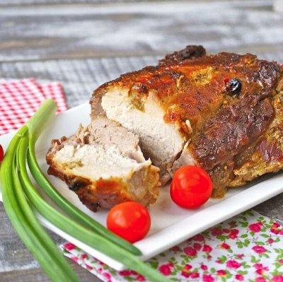 Замороженное мясо. Курочка, свинина. Шикарная вырезка. Рыба — Свинина — Свинина