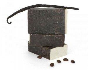 Мыло Ванильный Латте (подарочная коробочка), 100гр