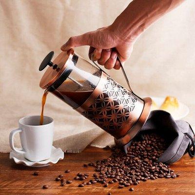 #Осенние новинки💥Набор сковородок AMERCOOK от 399 руб -5!  — Заварочные чайнички — Посуда для чая и кофе