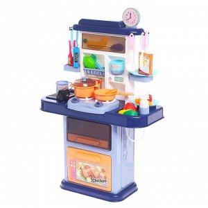 Игровой модуль «Кухня мечты» с аксессуарами