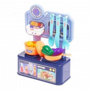 Игровой модуль «Кухня мечты-мини» с аксессуарами