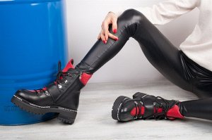 Ботинки (5151-R1108 SIYAH)