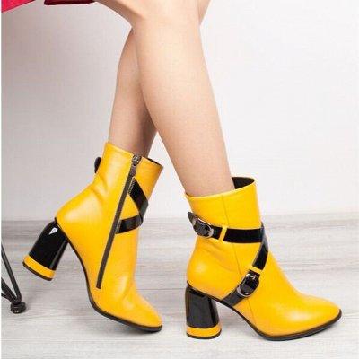 PINIOLO! Добавлено! Суперские угги и новинки зимы от 21.09! — Новая коллекция Зимние ботинки!Ряды — Ботинки