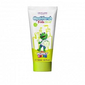 50  мл. * Детская зубная паста Disney «Мини-Маппеты»