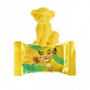 75  г. * Мыло Disney «Король Лев»