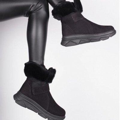 PINIOLO! Добавлено! Суперские угги и новинки зимы от 21.09! — Зимняя обувь! Нат кожа, нат мех! Ряды! — Для женщин