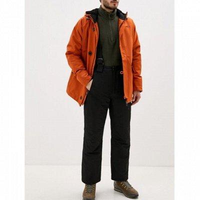 Термобельё Guahoo и Laplandic — Куртки, брюки, футболки ТМ Guahoo и Inari. Есть зима!  — Одежда