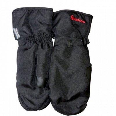 Термобельё Guahoo и Laplandic — Варежки, перчатки — Спортивные варежки