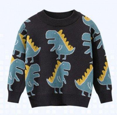27 KIDS - Осенний гардероб! Кофты — Трикотажные кофты — Пуловеры, джемперы