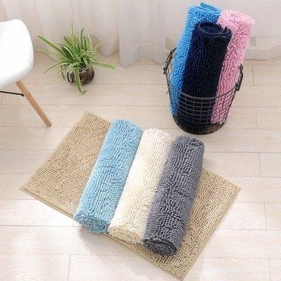 Мягенькие коврики для дома. — Коврики-червячки — Спальня и гостиная