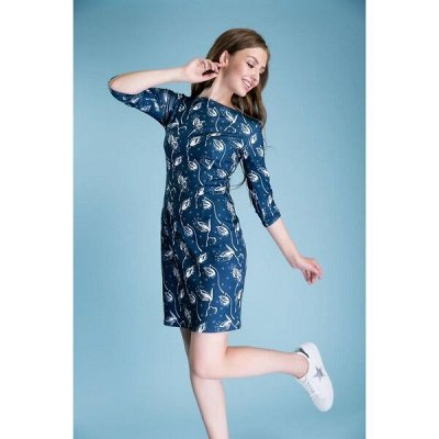 Недорогие платья и шторы  - от 42 до 56! Сумки шопперы — Mappy — Короткие платья