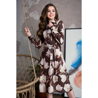 Недорогие платья и шторы  - от 42 до 56! Сумки шопперы — Платья - 3 — Короткие платья