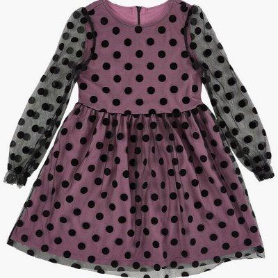 MINI MAXI: Садик+школа самый полный ассортимент  — Для девочек/Нарядные платья — Платья и сарафаны