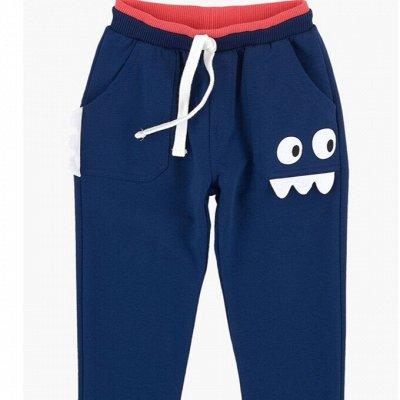 MINI MAXI: Садик+школа самый полный ассортимент  — Для мальчиков/Брюки, джинсы — Для мальчиков