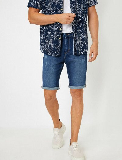 K*T*N  -мужчинами Распродажа в каждой коллекции.    — шорты мужской-джинсы — Шорты