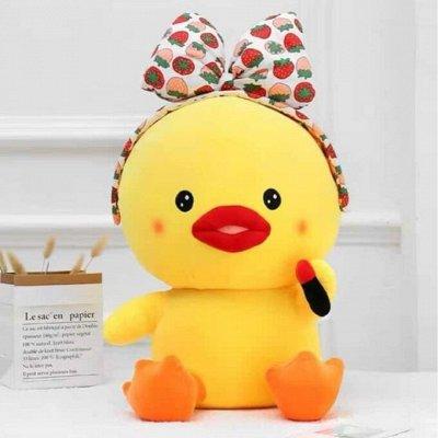 Подарки для Близких и Любимых! Игрушки!  — Мягкие игрушки любят взрослые и дети! — 8 марта и 23 февраля