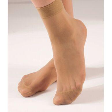 Распродажа тепленького. Демократичные цены. Колготки,носки.. — Капроновые носки — Носки