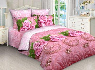Постельное белье Stasia, комплекты, одеяла, подушки  — Ивановская бязь без шва — Постельное белье
