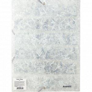 Папка на резинках Axent BBH 1509-07-A, А4+