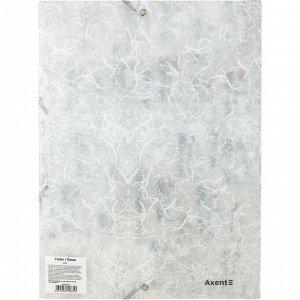 Папка на резинках Axent BBH 1509-08-A, А4+