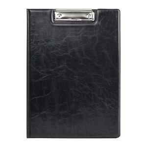 Папка-планшет с металлическим клипом Axent 2514-01-A Xepter, А4, черная