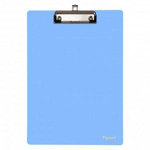 Планшет Axent 2515-07-A, А4, голубой