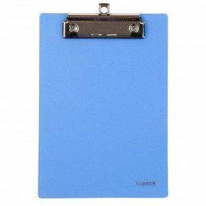 Планшет Axent 2516-07-A, А5, голубой
