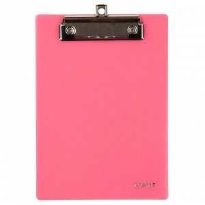 Планшет Axent 2516-10-A, А5, розовый