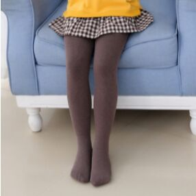 Детям! Тёплые штаны, пижамы, кофточки, футболки — Колготки утепленные — Колготки и носки