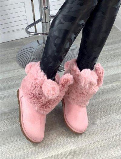 Обувь для всей семьи! Новое поступление! — Новое поступление! — Ботинки