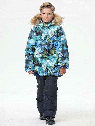 YTRO.Детская верхняя одежда,зима 2021 — Мальчики (от 98 до 164 см) — Верхняя одежда
