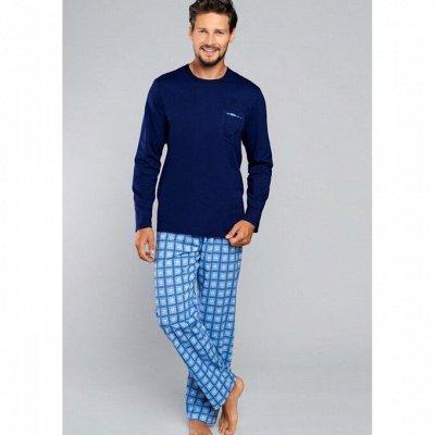 ITALIAN FASHION-5 Пижамы и белье для всей семьи❤️ — Мужские пижамы  — Пижамы