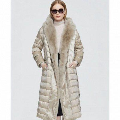 As**d – шикарные куртки и пуховики по Супер ценам! — Зимние ДЛИННЫЕ ПУХОВИКИ и ПАЛЬТО. Очень классные! — Пуховики