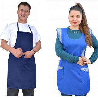 Одежда для туризма,работы, отдыха — Фартуки — Униформа и спецодежда