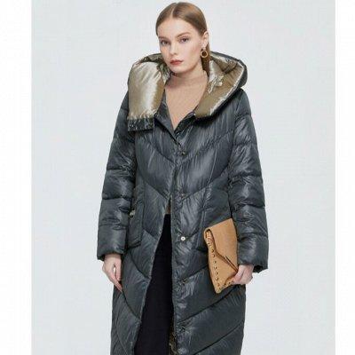 As**d – шикарные куртки и пуховики по Супер ценам! — Зимние УДЛИНЕННЫЕ КУРТКИ — Пуховики