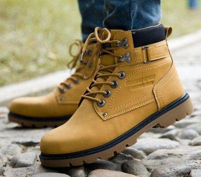 🌟Самая дешевая обувь здесь🌟Кроссовки 370р! Кеды 490р — Мужская коллекция от лета до зимы — Текстильные