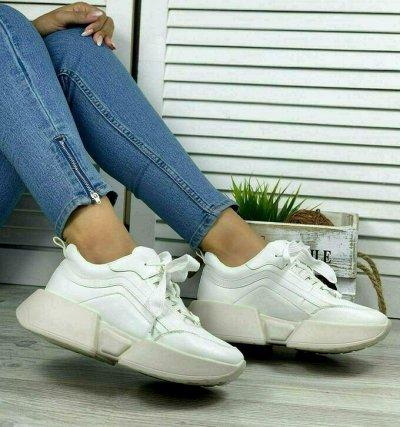 Обувь для всей семьи! Новое поступление!
