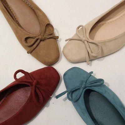 Le TRESOR ♥  Бомбические сумки, обувь и аксы ♥ — Обувь — Для женщин
