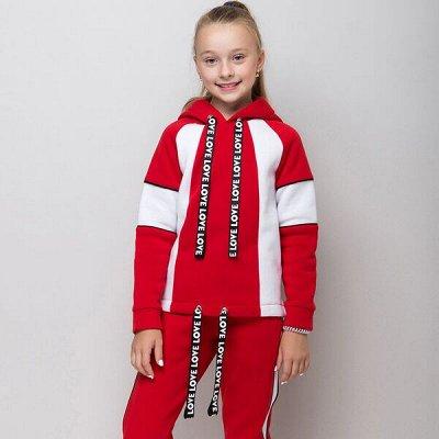 Комфортный трикотаж, джинсы по доступным ценам! — Детская одежда для девочек — Одежда