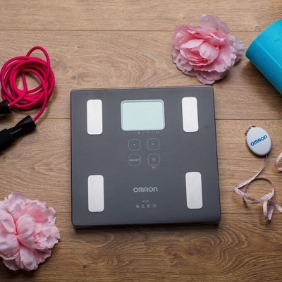 Мед техника OMRON — весы, жироанализаторы, массажеры
