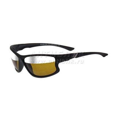 ANTIBLIK - любимая! Море очков, лучшее. New коллекция! — Антифары очки-В пластиковой оправе с коричневой линзой — Солнечные очки