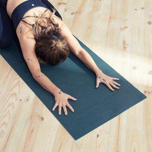 Коврик для йоги essentiel 4 мм kimjaly