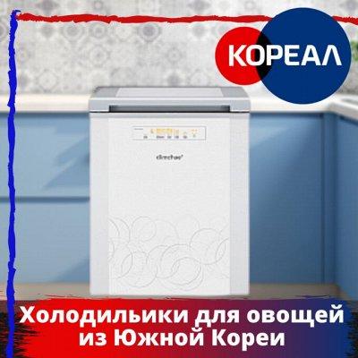 Товары для дома из Южной Кореи!🚀 Мгновенная доставка!🇰🇷 — Холодильник для хранения овощей и кимчи из Южной Кореи — Для кухни