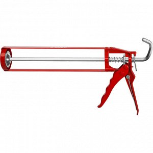 ЗУБР скелетный пистолет для герметика Мастер