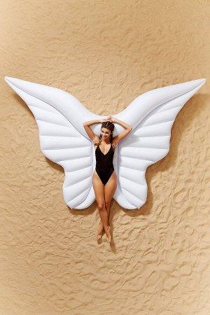 Матрас надувной Крылья