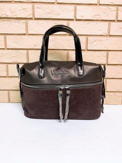*Рюкзаки, сумки *  — натуральная кожа — Сумки кросс-боди