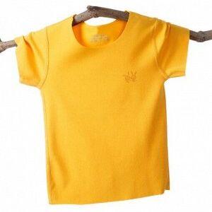 Детям! Тёплые штаны, пижамы, кофточки, футболки — Футболки бесшовные — Одежда для дома