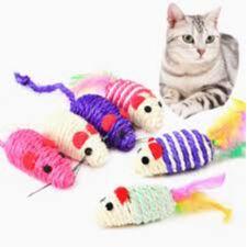 Гипермаркет товаров для дома и кухни по доступным ценам!  — Игрушки для кошек — Игрушки