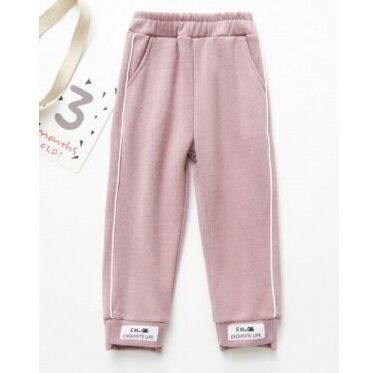 Детям! Тёплые штаны, пижамы, кофточки, футболки — Трикотажные штаны — Брюки