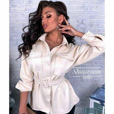 Комфортный трикотаж, джинсы по доступным ценам! — Рубашки и блузы — Рубашки и блузы
